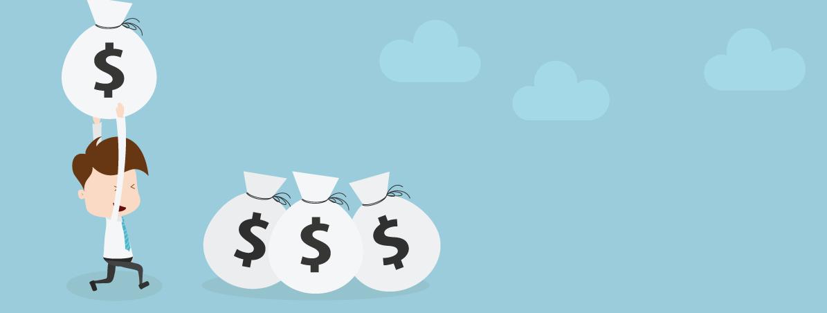 Aprenda a lidar com emergências financeiras.