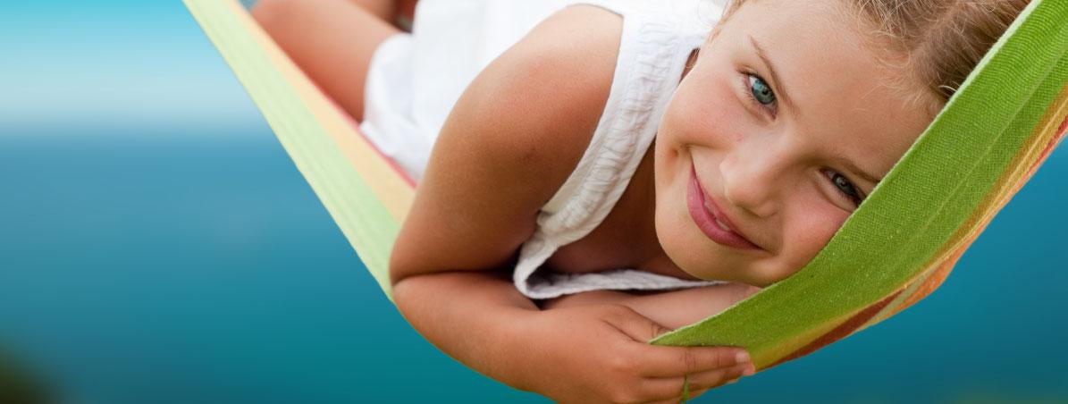 Crianças de férias: como entretê-las sem gastar muito?