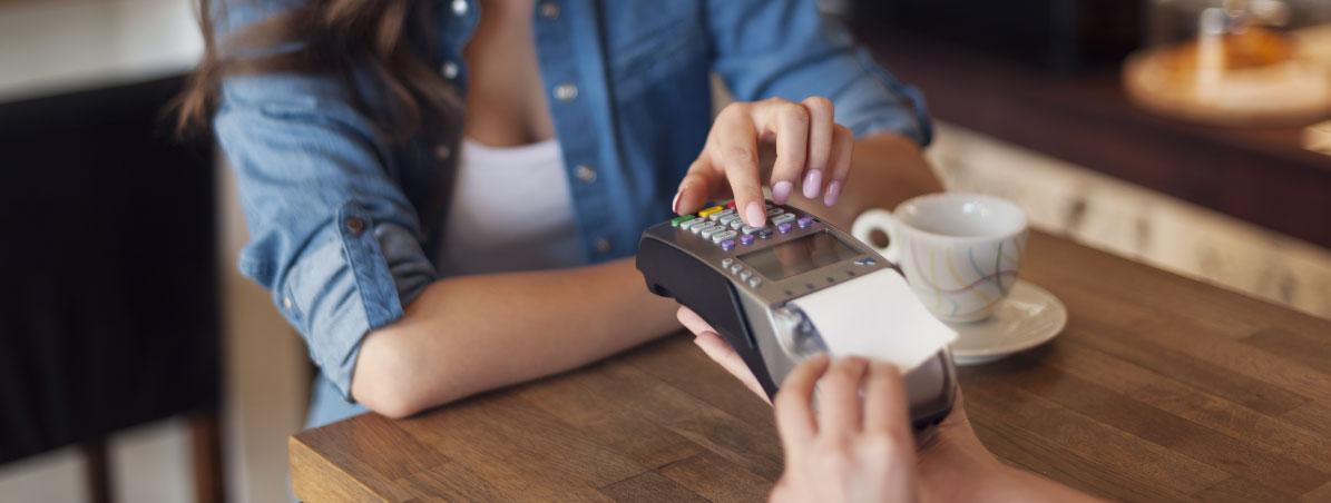 Maquininhas de cartão: opção cooperativa chega ao mercado