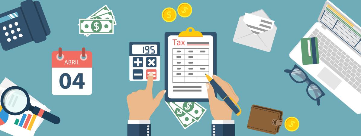 Um guia para a declaração do Imposto de Renda