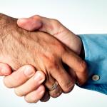 Gerente bancário e gerente de cooperativa