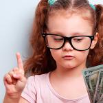 Presenteie seus filhos com educação financeira