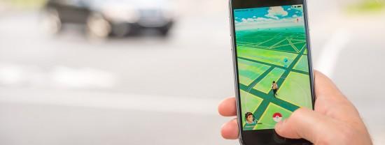 Pokémon GO e o empreendedorismo