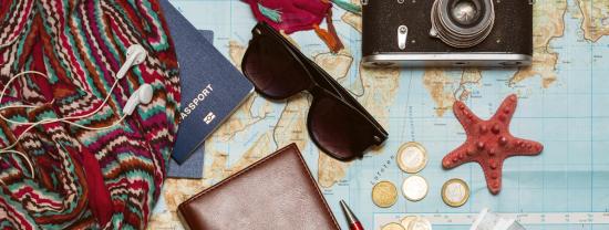 Quanto custa viajar de férias em família?