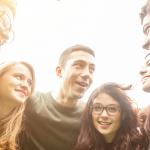 Geração Y: uma geração que coopera