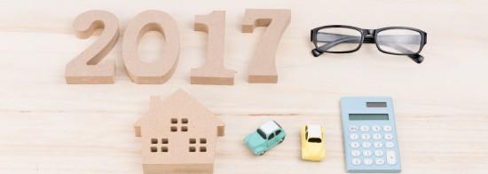 Qual seu objetivo financeiro para 2017?