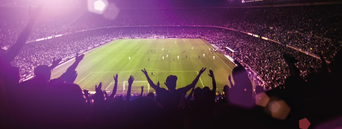 Diferentes tipos de cooperativas: Times de Futebol