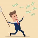 5 dicas práticas para juntar dinheiro rápido