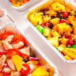 Como armazenar, preparar e reaproveitar os alimentos