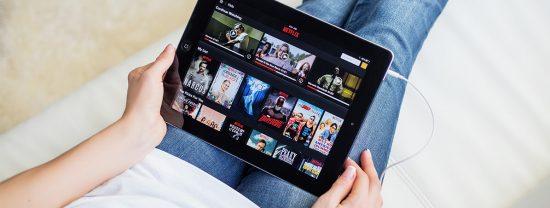 10 filmes e séries do Netflix sobre finanças e negócios