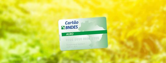 Cartão BNDES Agro: uma nova opção de crédito para o setor