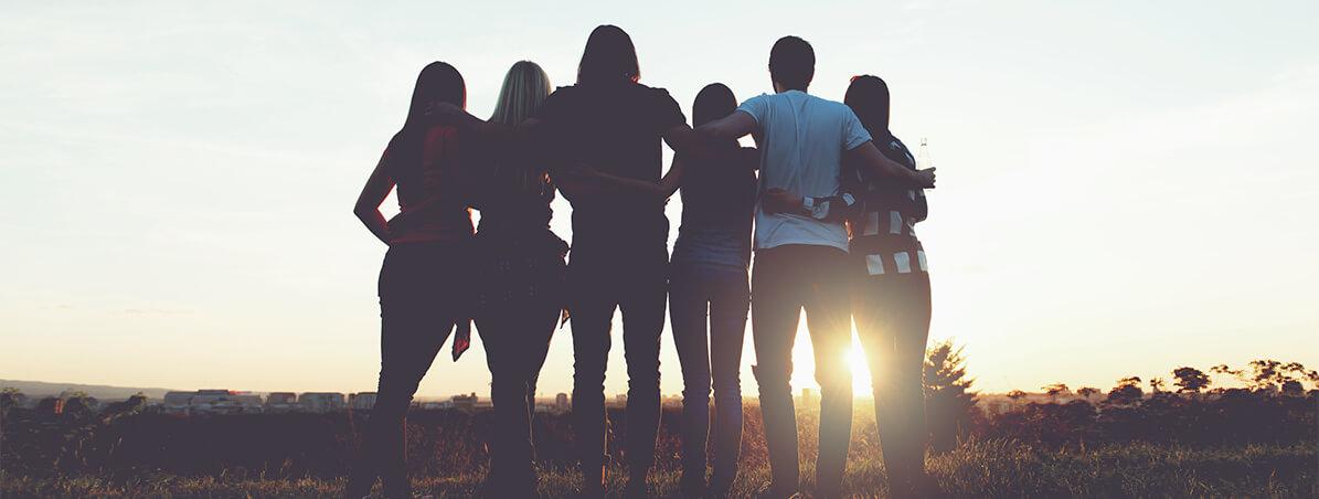 Cooperação é mais vantajosa do que individualismo