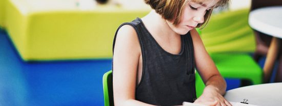 Volta às aulas com educação financeira